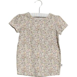 Wheat Gathering Flower Milka T-shirt